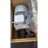 Motor 25hp 18.5kw Trifásico Siemens - Liquido