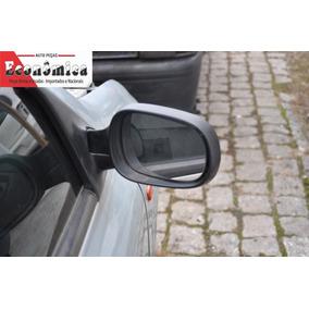 Retrovisor Lado Direito Renault Clio Sem Capa