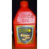 Aceite Inca 4 Tiempo 20w50