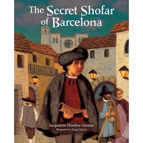 Libro The Secret Shofar Of Barcelona - Nuevo