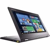 Laptop 2 En 1 Lenovo Flex-11-80ly 4gb Ddr3 500gb W10 2016