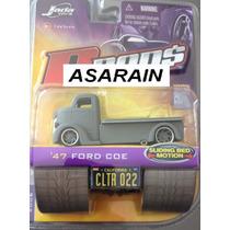 Ford Coe Primer - Jada 1/64