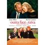 Dvd Filme A Outra Face Da Raiva Original Usado