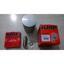 Kit Pistao C/ Aneis Kmp Agrale 27.5 - 0,50mm