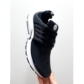 Tênis Nike Air Presto Essential. Casual. Preto. Tam. 43 E 44