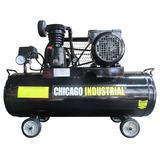 Compresor 10 Galones 1 H P Chicago Industrial