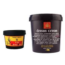 Kit Botox Lola Vintage Girls 100 G + Dream Cream 450 G