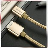 Cable Usb 3.1 Tipo C Nexus 5x, Lg G5, P9, 2 Metros Reforzada