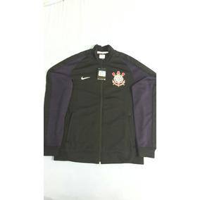 f6c45700b3 Jaqueta Corinthians Medial - Camisetas e Blusas no Mercado Livre Brasil