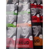 Libro Freud, Sigmund - Obras Completas - Ver Listado Nros.