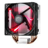 Disipador Cooler Master Hyper 212 Led Rojo