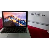 Macbook Pro 13-inch, Mid 2012 Core I5