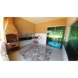 Lindo Sitio Novo Em Condomínio Fechado, Com Piscina E Churrasqueira - 3145