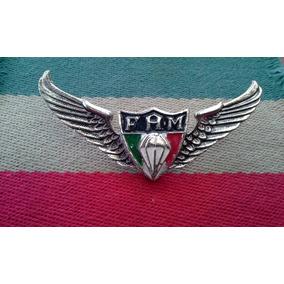 Alas De Paracaidista De La Fuerza Aérea Mexicana