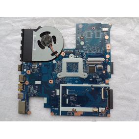 Lenovo Ideapad 300 14ibr - Board Intel N3060 1.6- N U E V A