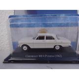 Autos Inolvidables Argentinos 1:43 Chevrolet 400 (1962)