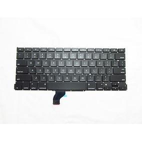 Teclado Nuevo Original Para Macbook Pro 13 A1502 Us 2013
