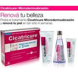 Tratamiento Cicatricure Micro-dermoabrasion