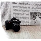 Usb En Forma De Cámara 8gb Canon Memoria 8 Gb Memoria Camara
