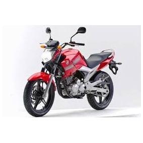 Kit Peças Yamaha Fazer 250