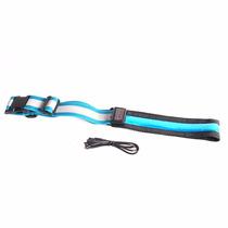 Cinturon Para Correr Safety Vest Led Reflective Belt Halo B