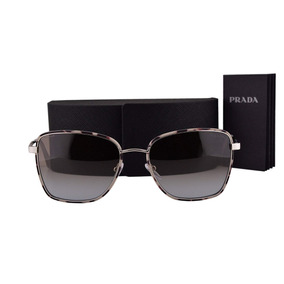 18edd5c3725aa Óculos Prada Pr52ss Cinema Sunglasses Sil - 270411