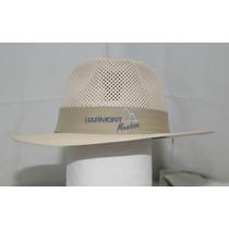 Sombrero De Algodón Perforado, Lagomarsino Ofertaza
