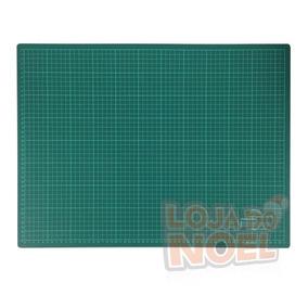 Base De Corte 60 X 45 Cm Scrapbook, Patchwork E Artesanatos