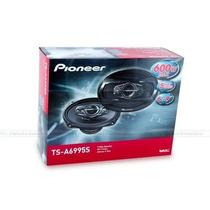 Alto Falante 6x9 Pioneer Par Ts-a6995s 600w 5vias Novo