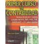 [ebook] Primer Curso De Contabilidad | Elías Lara Flores