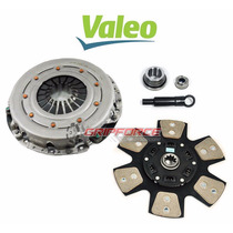 Kit Embrague 86-95 Ford Mustang Gt 5.0 L 302