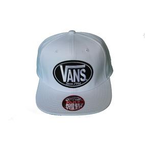 Gorra Vans Snapback Original 100% Envio Gratis Get Lucky