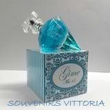 Combo 50 Souvenirs Perfumes !!! Caja Personalizada!!!