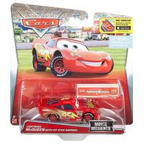 Cars Rayo Mcqueen Autito Original Disney Mattel