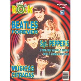 Revista Elvis Presley / The Beatles ¿ Pop E Rock 2