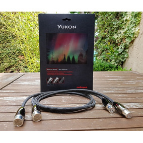 Cable Para Audio Yukon