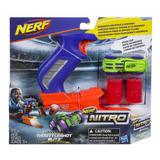 Lanzador Throttleshot Blitz Nerf Nitro
