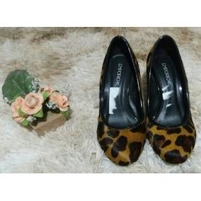 Sapato Imporio K Pelo Tamanho 35