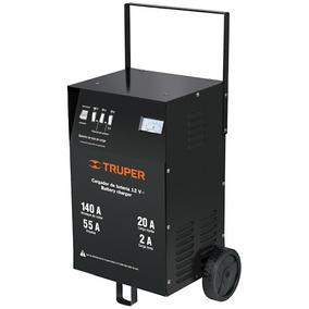 Cargador De Baterías, 140 A, 12 Volts Truper 13028