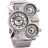 Reloj Cuarzo Militar Soki - Relojes Otras Marcas en Mercado Libre ... 1883a40222ba