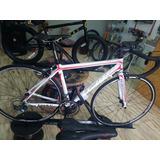 Bicicleta Speed Space Pro Vicinitech - Claris 8v -promoção
