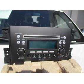 Radio Suzuki Gran Vitara Nomade Original Oferta Sin Uso