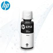 Botella De Tinta Gt53 Negro P/115/415/410