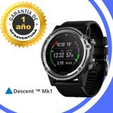 Reloj Gps Garmin Descent Mk1 - Gpsaventura