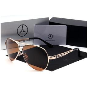 Óculos De Sol Urv 400 Metal Importado - Óculos no Mercado Livre Brasil b71d22d951