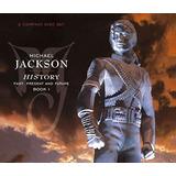 Cd : Michael Jackson - History (blu-spec Cd, Japan - Import)