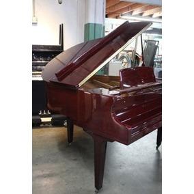 Venta De Piano 1/4 De Cola Marca Hyundai Alto Brillo $89,900