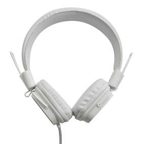 Auriculares Estereo Ultra Bass Blancos Tgw Tienda Oficial