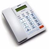 Telefono Cask 155 Numeros Lupa Con Caller Id + Manos Libres