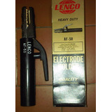 Porta Electrodo Lenco Af-50- 500 Amp Soldar